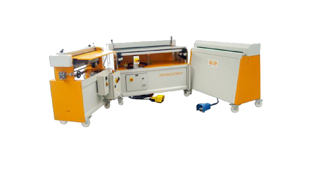 Casemakers and Gluing Machines