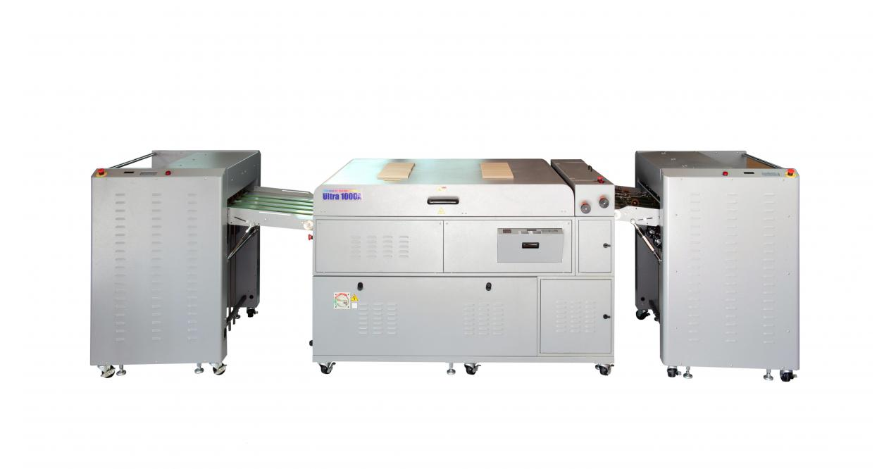 Markhunting Ultra Serie 1000A UV & High Capicity
