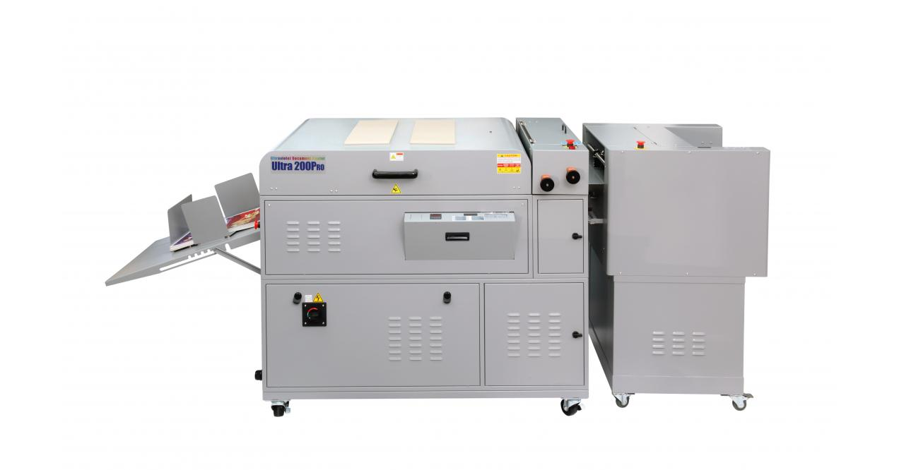 Markhunting PrintFlood 200PRO UV