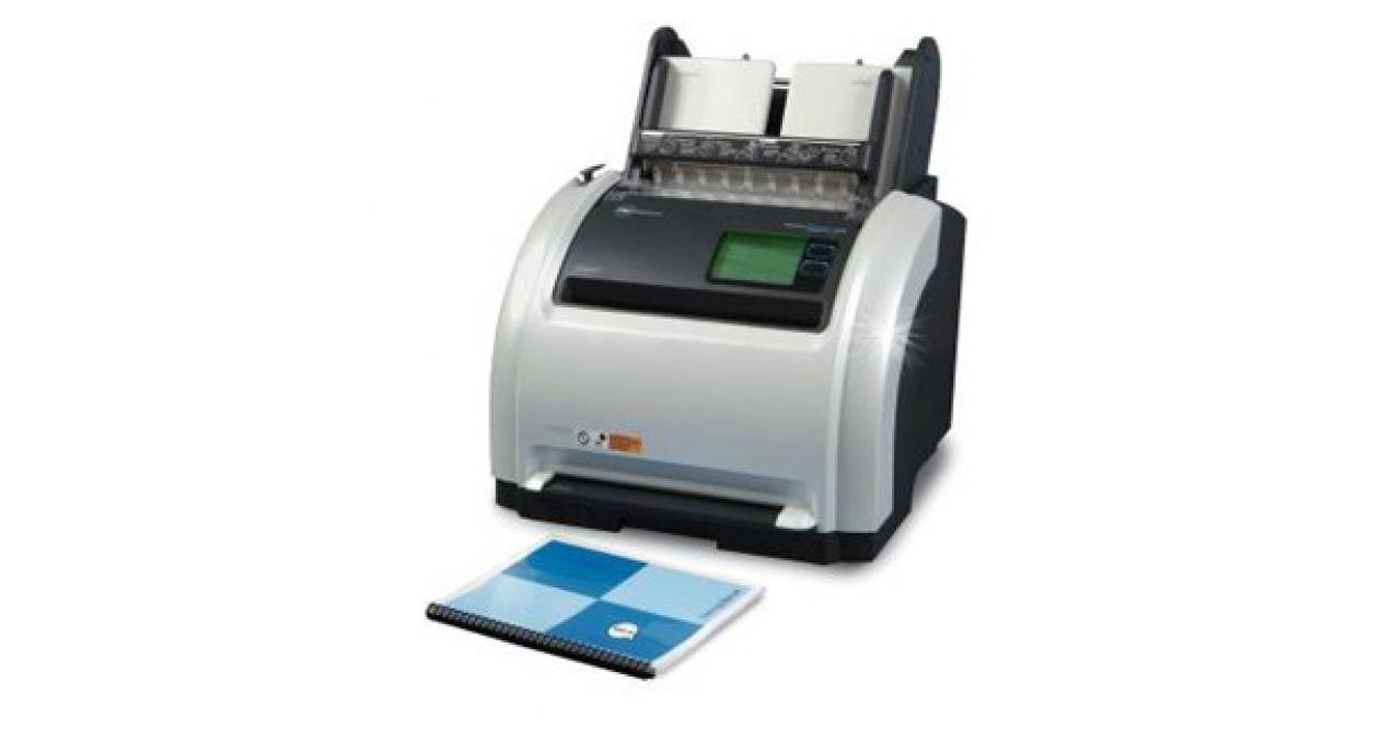 GBC ProClick Pronto 3000 - bindsysteem