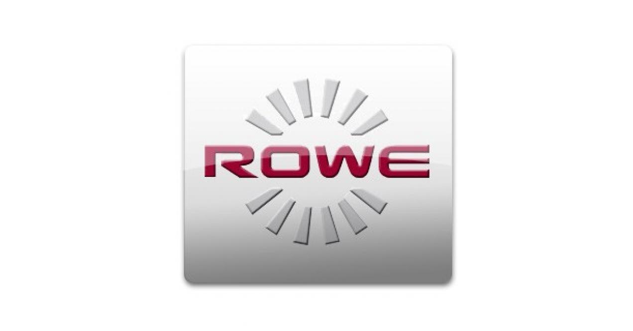 breedformaat rolsnijder ROWE 198