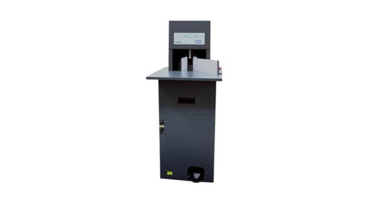 Challenge SCM - hydraulische rondhoekmachine