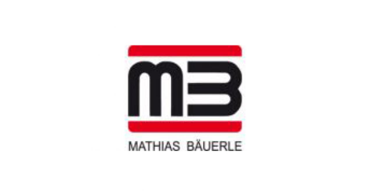 MB Bauerle MB Multipli 35-2F vouwmachine