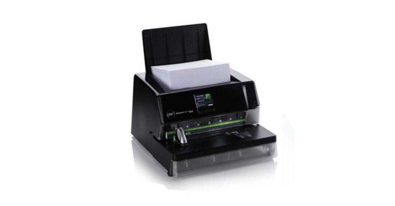 GBC MagnaPunch PRO - ponsmachine