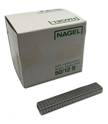 Hechtnieten 50/12 S - 12mm - 5000 stuks