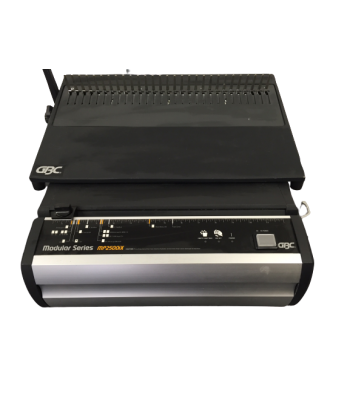 GBC MP 2500iX