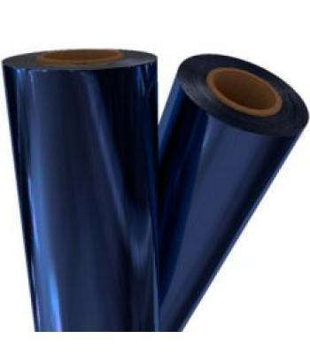 Sleeking Folie - Blauw - 315mm - 122m