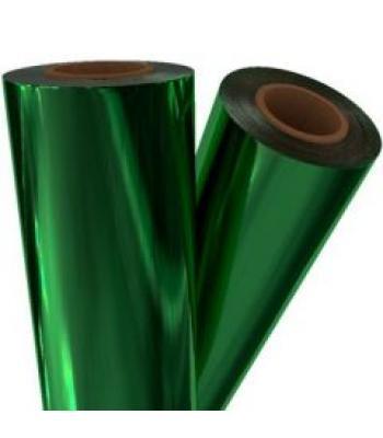 Sleeking Folie - Groen - 315mm - 122m