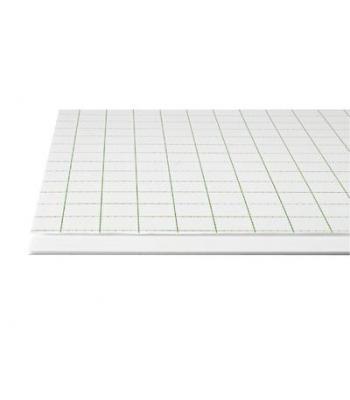 Zelfklevend foamplaat 5mm - A4 (210 x 297mm) - 20 stuks